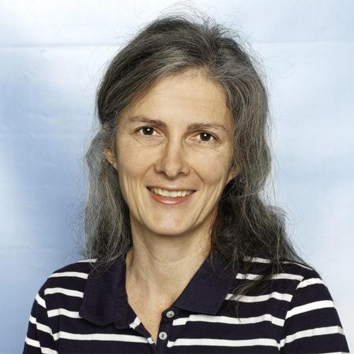 Dr. med. Vera Melzer