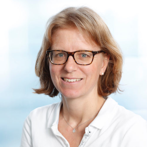Dr. med. Yvonne Peter