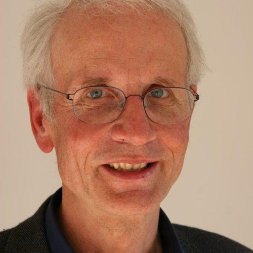 Dr. med. Ruedi Zollinger