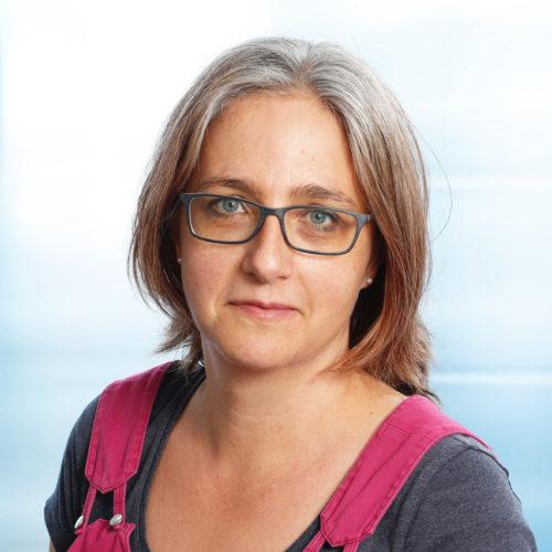 Sandra Wieser